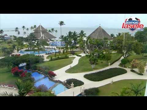 "Hotel Playa Bonita sede de la ""Sele"""