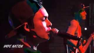 Skunkdub Live at M15 Concerts | Hype Nation