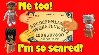 👻 TEXT TO SPEECH 🎂 I have a scary birthday with ouija board game 🎁