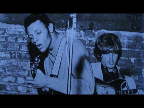 ARTHUR LEE AND LOVE  - Fillmore West 1970