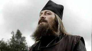 Нагорная Проповедь в сериале ;Штрафбат