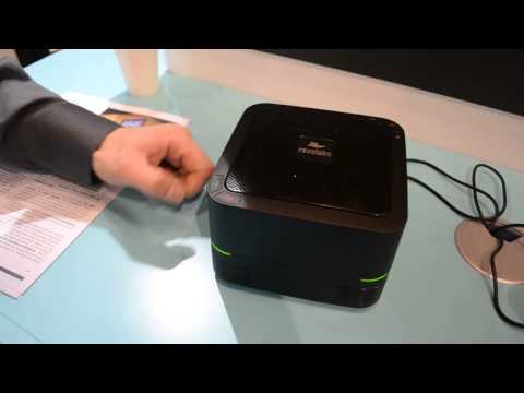 Revolabs UC 500 USB Conference Phone ISE 2015