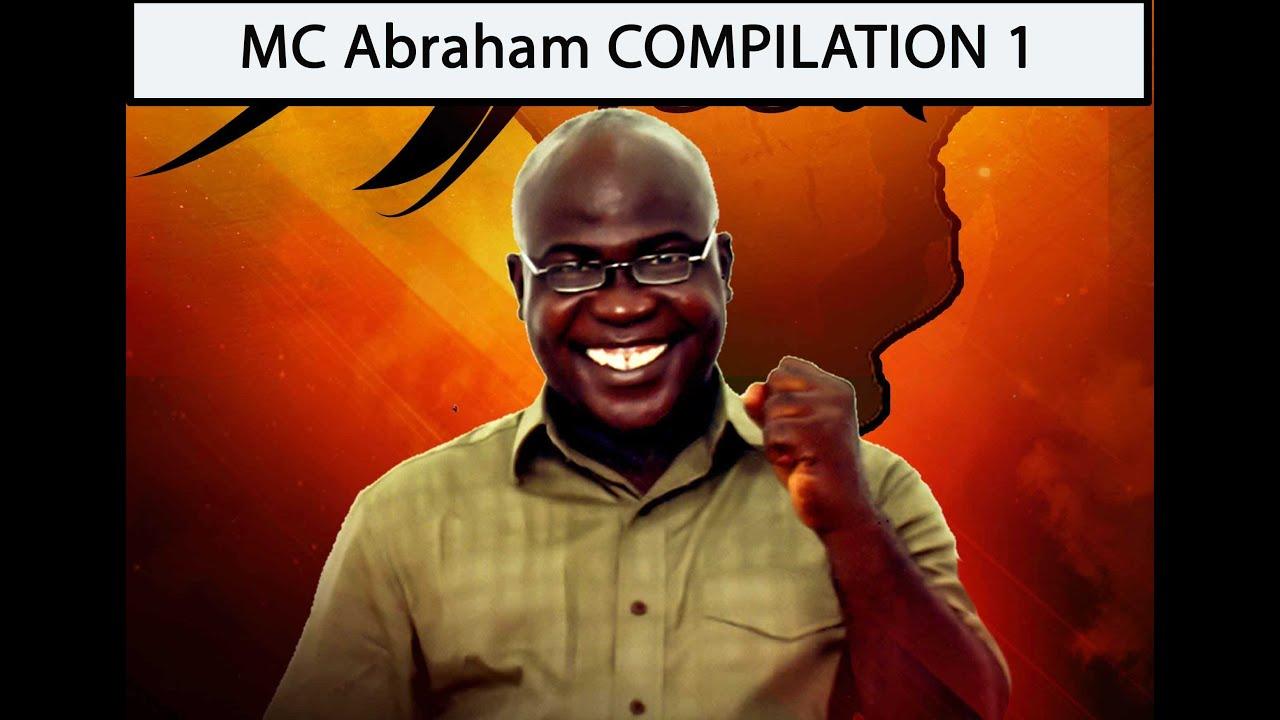 Download MC Abraham COMPILATION 1