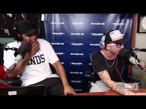 Chris Webby Speaks on Running His Own Label & Wanting to be a Video Game Character