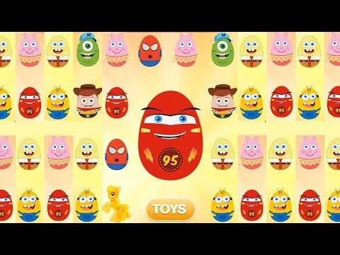 Куклы Пупсики ИГРАЕМ В МАГАЗИН Киндер сюрпризы Конфеты Сладости Игрушки Игры Для детей Ролевые игры