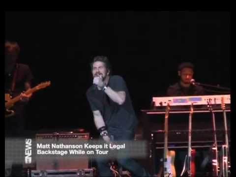Vh1 Matt Nathanson interview 2012