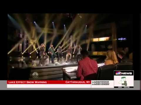 1st Performance - Home Free -
