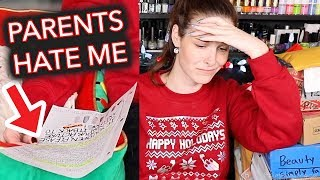 MY FANS' PARENTS HATE ME | Simplymailogical #9