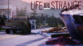 """Olá pessoal, trago para vocês o jogo """"Life Is Strange"""". E no vídeo ..."""