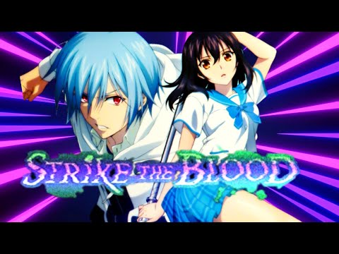 TOP 10 Action Harem Anime