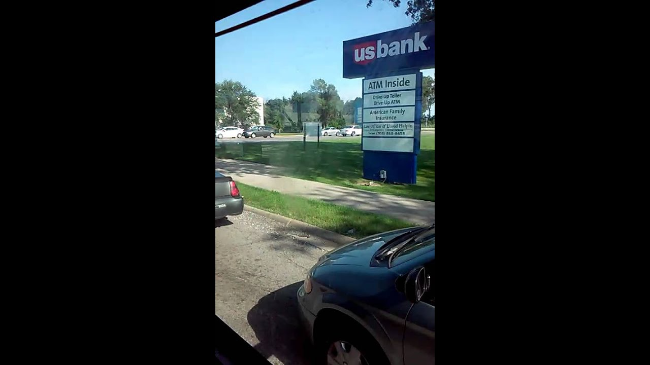chicagoland: riding pace bus 364 eastbound to river oaks mall