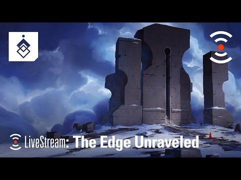 LiveStream: The Edge Unraveled