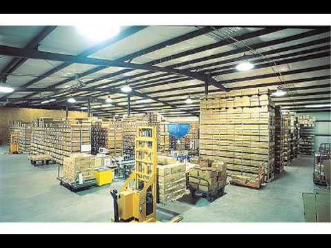 Air Freight Shipping