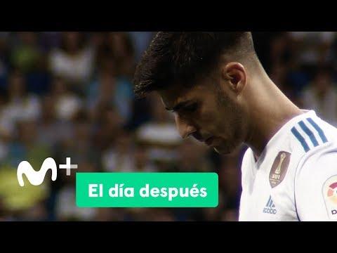 El Día Después (28/08/2017): Líder Asensio
