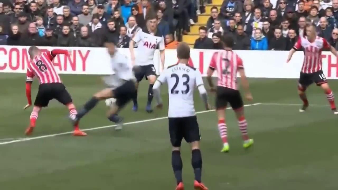 Download Tottenham vs Southampton 2 1 19 03 2017 AllGoals & Highlights HD