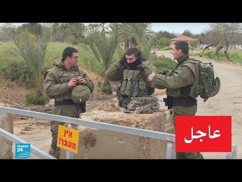 عاجل: الجيش الإسرائيلي يعلن شن غارات جوية على مواقع لحماس في قطاع غزة  - نشر قبل 2 ساعة