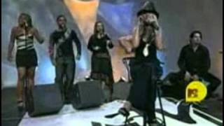 Christina Aguilera - Come On Over ( Acoustic version )