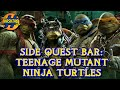 TMNT The Shell Shock Side Quest Bar That Hashtag Show mp3