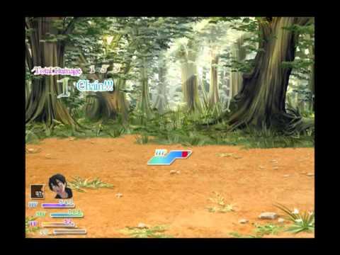 Let's Play Sword Art Online Eternal World Blind #6 Verwirrende Wälder