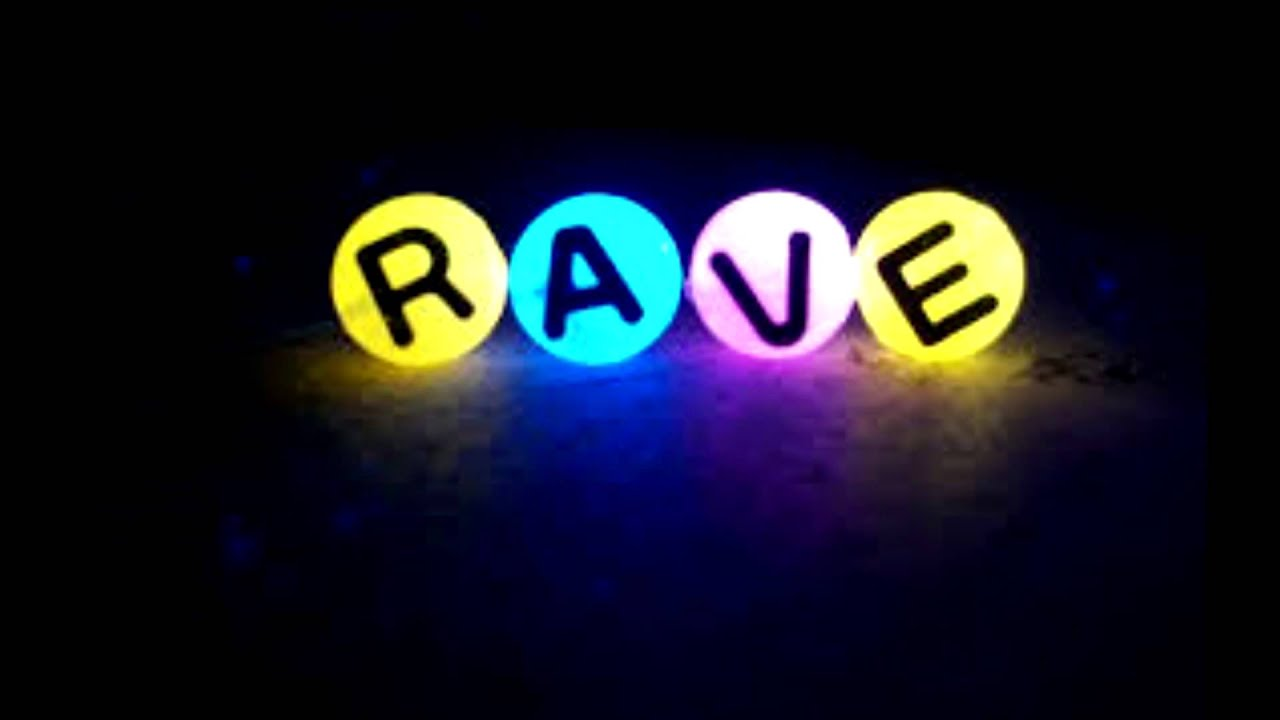 All night rave electro house techno edm top music for Best rave songs ever