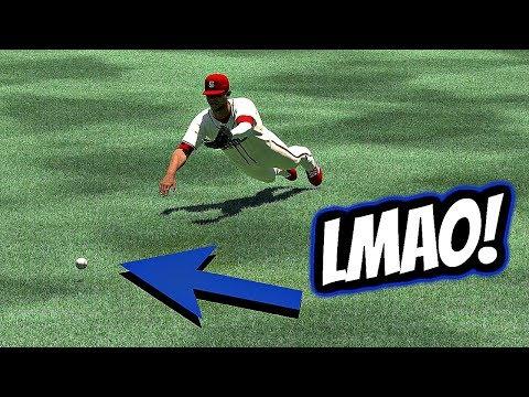 I TRIED TO MAKE THE HIGHLIGHT REEL!! MLB The Show 17 Diamond Dynasty