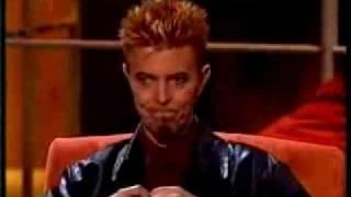 David Bowie interview (1997)