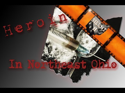 Heroin in Northeast Ohio