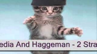Tonix Media And Haggeman - 2 Strange