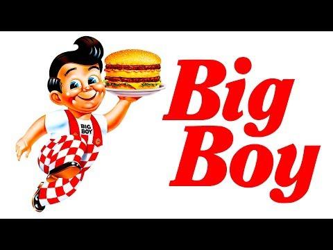 Tim Conway Jr - The Famous Bob's Big Boy Turns 70!
