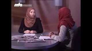 2014-01-04 MTA Presseschau - Ahmadiyya Muslim Jamaat - Moscheebau in Gohlis Leipzig Deutschland