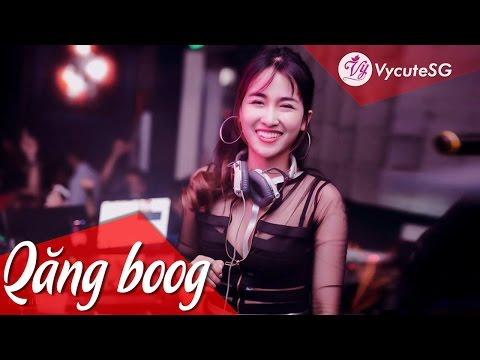 Nhạc Đi Bar lên nào - Quăng Tao Cái Boong Remix
