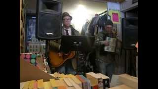 Edward Burch & the Grand Ennui Record Store Day