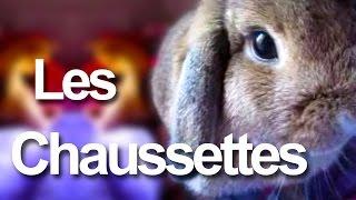 LES CHAUSSETTES - PAROLE DE LAPIN