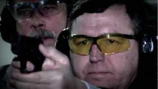 Robert Hansen: Double Agent Revealed Clip