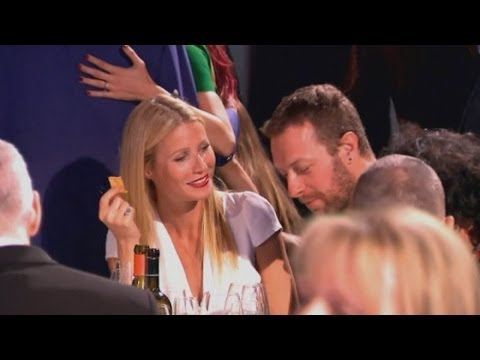 Gwyneth Paltrow and Chris Martin announce split after more than a decade together