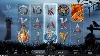 видео Игровой автомат NetEnt