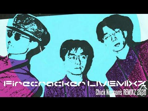 Firecracker - LIVEMIXZ / Yellow Magic Orchestra - YouTube