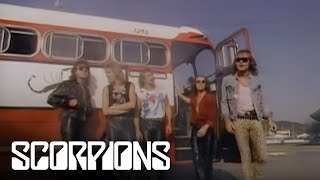 Scorpions - Im Leaving You (Official Video) YouTube Videos