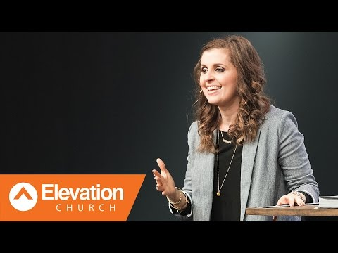 The Test and the Blessing | Holly Furtick