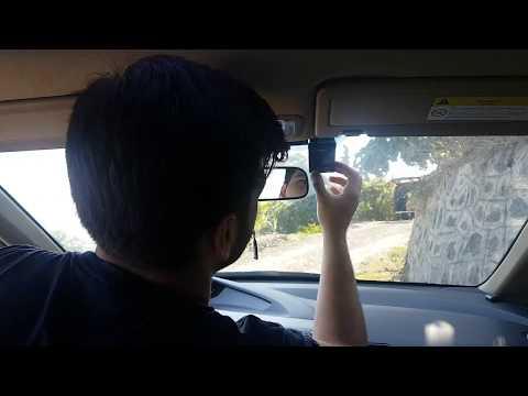 Viofo A119 v2 Araç Kamerası Montaj ve İlk Görüntüler