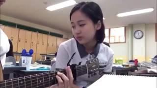 Video Japonesa linda cantando download MP3, 3GP, MP4, WEBM, AVI, FLV Oktober 2018