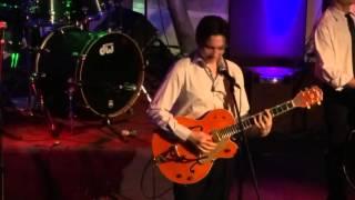 Peter Andorai & the Graceband - Heartbreak Hotel