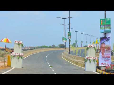 Cochin International Airport   Expressway