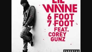 Lil Wayne - 6 Foot 7 Foot Instrumental