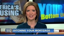 Is it OK to walk away from mortgage?