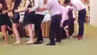 Зажигательный молдавский танец!