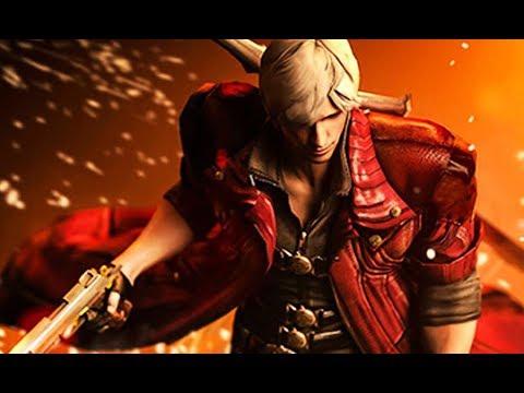 DEVIL MAY CRY HD All Cutscenes (Xbox One) Game Movie 1080p HD