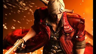 DEVIL MAY CRY HD All Cutscenes (Xbox One) Game Movie 1080p HD