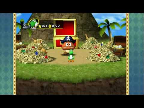 gamespot review mario party 8 wii youtube. Black Bedroom Furniture Sets. Home Design Ideas