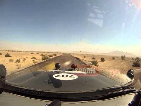 Puerto Rico Off Road Racing Team @ Norra Mexican 1k 2013